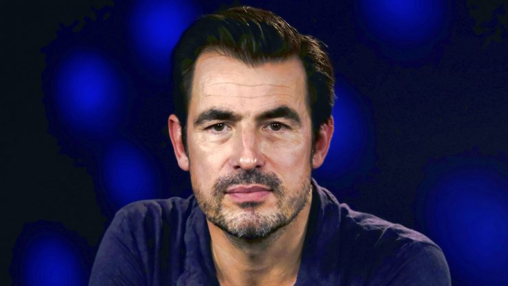 Claes Bang Cast as Dracula in BBC Miniseries