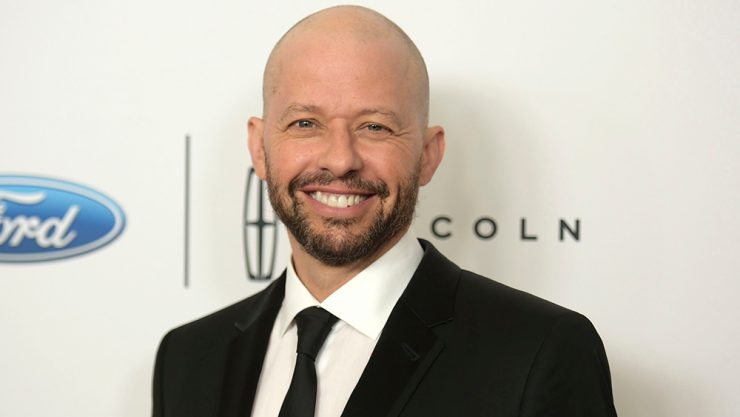 Jon Cryer Cast in CW's Supergirl