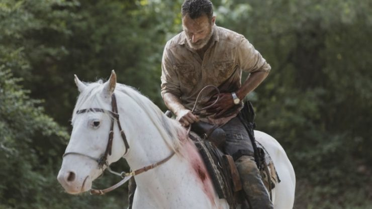 AMC Announces The Walking Dead Spinoff Films