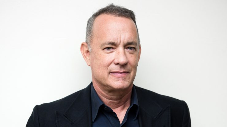 Tom Hanks in Talks to Join Disney's Pinocchio Remake