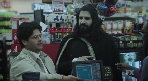 What We Do in the Shadows Teasers from FX