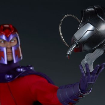 Magneto Sixth Scale Figure X-Men Collectible