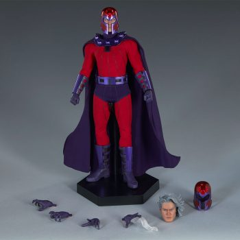 Magneto Sixth Scale Figure
