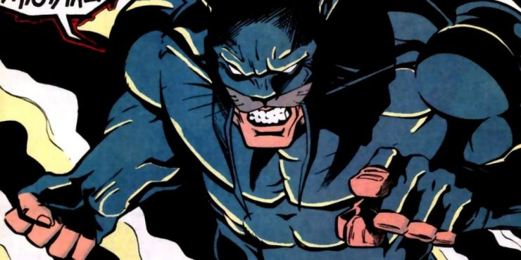 DC Universe Casts Wildcat and Hourman for Stargirl Series