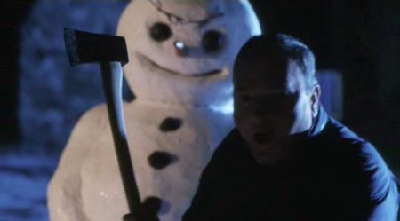 Jack Frost- The 10 Best Christmas Horror Movies