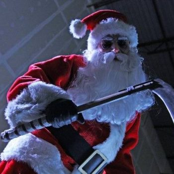 Silent Night- The 10 Best Christmas Horror Movies