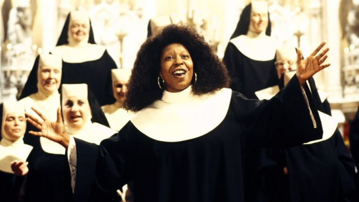 Sister Act 3 Coming to Disney+