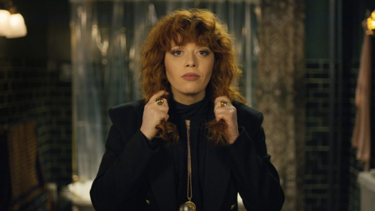 Netflix's Russian Doll Trailer Has Us Dying