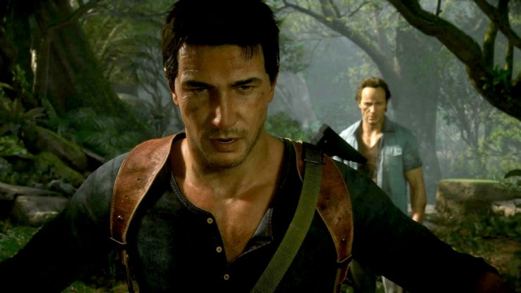 Sony's Uncharted Film Finds Director, Skybound Entertainment Developing The Villainess Series, and More!