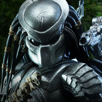 Predator Hot Toys Collectibles