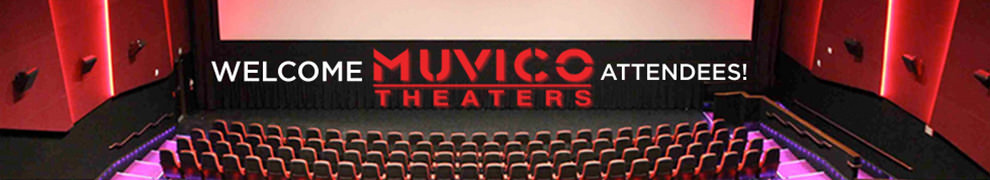 Welcome Muvico Theater Attendees