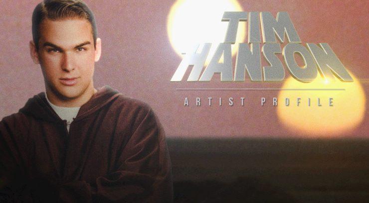 Artist Profile: Tim Hanson – Jedi Tailor
