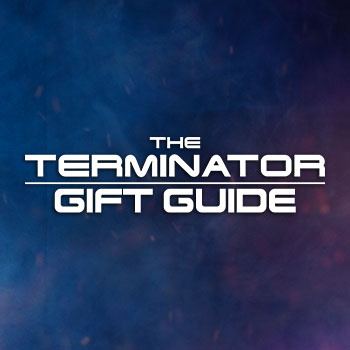 Terminator Gift Guide Collectibles