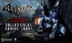 Arkham Announcement!