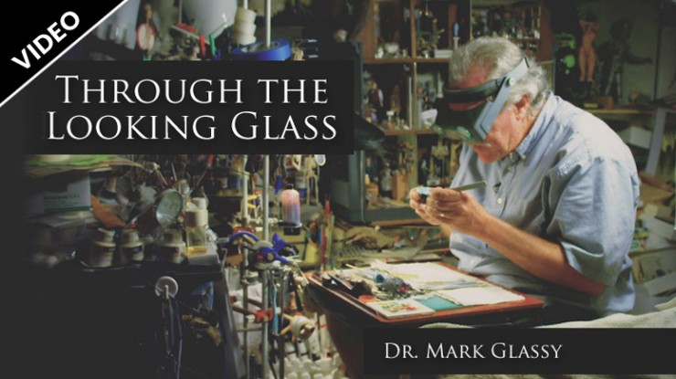 Dr. Mark Glassy: Through the Looking Glass