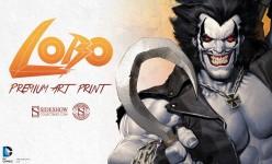 Lobo Premium Art Print