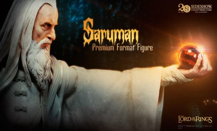 Saruman Preview