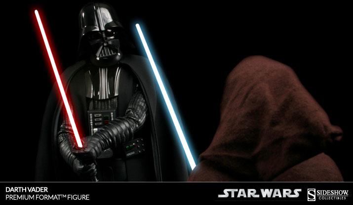 Darth Vader Premium Format Figure