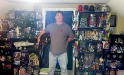 Featured Collector: Jeff Fett