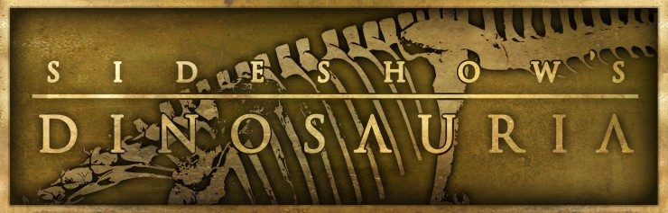 Dinosauria Logo