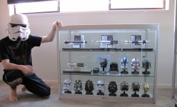 Featured Collector: Star Wars Edition