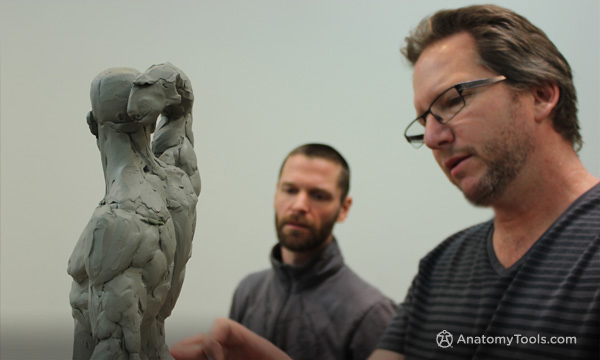 The Foundation of Good Design: an interview with sculptor Mark Newman