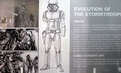 Star Wars Legion Art Show - Reimagining the Stormtrooper for Star Wars Day