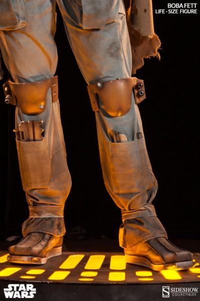 Boba Fett Life-Size Figure