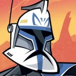 Clone Trooper art by Jorge B.