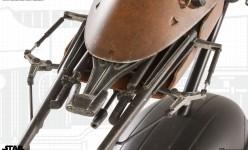 Sixth Scale Speeder Bike
