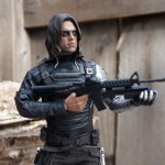 ComicVine Hot Toys Captain America Winter Soldier Sixth Scale Figure Review