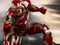 Hot Toys Avengers Age of Ultron Iron Man Mark XLIII Sixth Scale Figure
