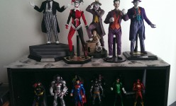 Featured Collector: Aaron M.