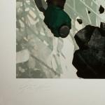Skaar Son of Hulk Premium Art Print