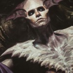 Xiall – Vanguard of Bone Premium Art Print
