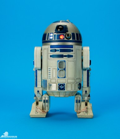 Sideshow R2-D2 Sixth Scale Figurev
