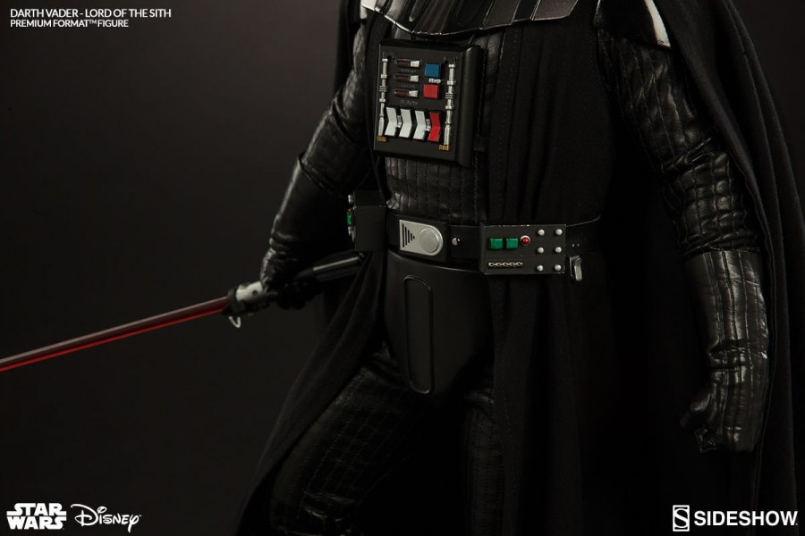 Sideshow Collectibles Darth Vader Lord of the Sith Premium Format Figure