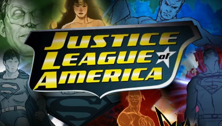 Into the Halls of Justice! Sideshow announces new collectibles based on the JLA