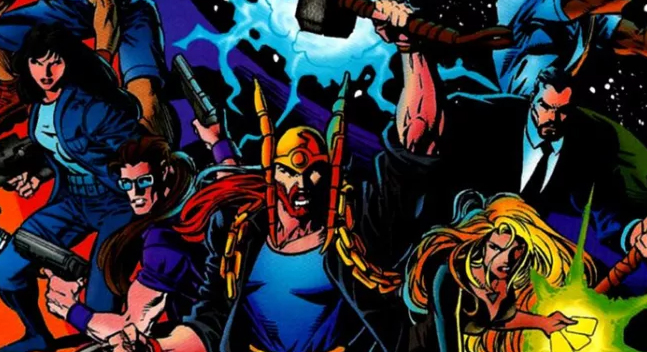 The Legacy of Thor – Who Else Holds the Hammer? | Sideshow