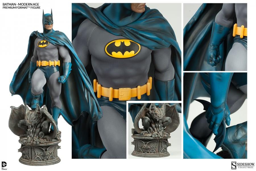 Batman Modern Age Premium Format Figure