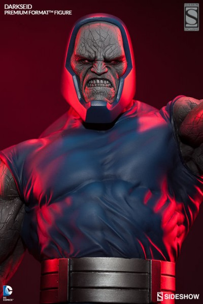 Exclusive Darkseid Premium Format Figure