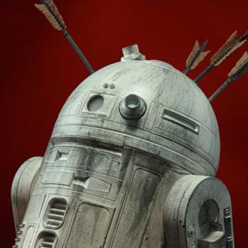 R2-ME2 by Adam Codeus