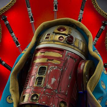 R2-ME2 Andrew McBride