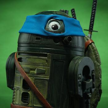 R2-ME2 Jennifer Garrett