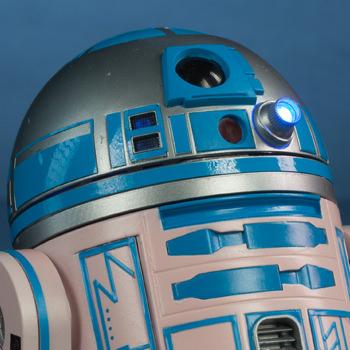 R2-ME2 by Scott Zillner