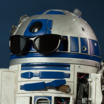 R2-ME2 by Tim Niver