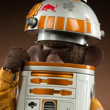 R2-ME2 by Cool Rain