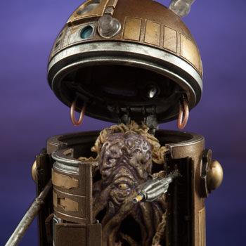 R2-ME2 by Earl Ellis