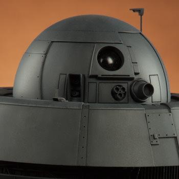 R2-ME2 by John Hoffman