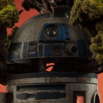 R2-ME2 by Kat Sapene